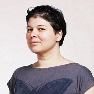 Małgorzata Rutkiewicz
