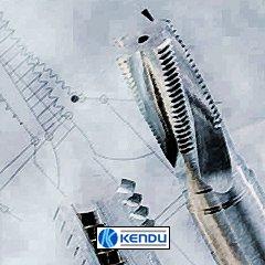 KENDU - frezy do gwintów - wyszukiwarka