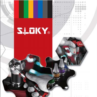 SLOKY - narzędzia